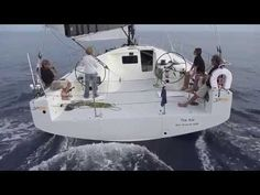 Video: The JP54- A work of art - Yachting World