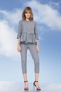 Check Out The Entire Victoria Beckham For Target Collection Right Now #refinery29 http://www.refinery29.com/2017/03/145456/target-victoria-beckham-collection-spring-2017-photos#slide-3