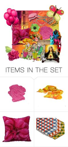 """""""Items I love on Etsy N°10"""" by creartebypatty ❤ liked on Polyvore featuring art"""
