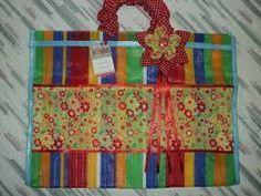sacola de feira decorada - Pesquisa Google