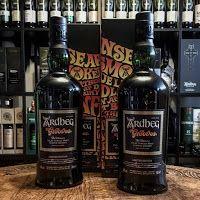 The Whisky Viking: Ardbeg Grooves, 46%