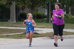 Moms important in helping create a healthy body image for their daughters!