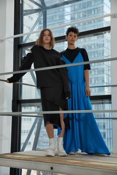 DKNY Resort 2017 Collection Photos - Vogue