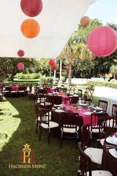 Imagine your wedding... Mérida, Yucatán