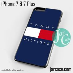 tommy hilfiger Phone case for iPhone 7 and 7 Plus