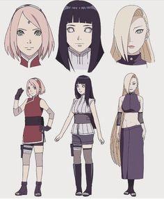 Naruto Shippuden, Boruto, Ninja, Naruto Team 7, Destiny Game, Naruto Girls, Anime, Princess Zelda, Comics
