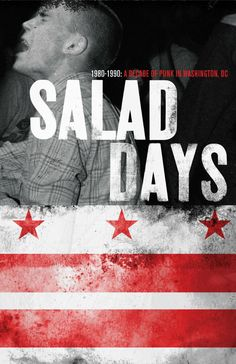 World Premiere of Salad Days: A Decade of Punk announced - #AltSounds