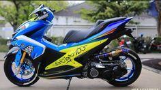 Yamaha Aerox155
