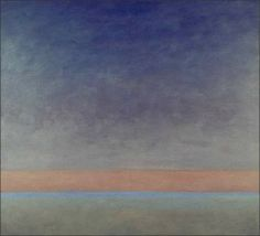 Saraha, IV by Jon Schueler. Source: abstract-art.com