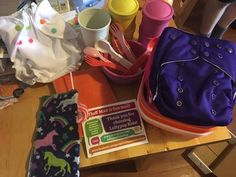 Lalabye Baby, AppleCheeks and RePlay Recycled Fluff Mail from Lollypop Kids! Thank you for sharing Megan! Toddler Boutique, Kid Check, Replay, Cloth Diapers, Baby Kids, Lunch Box, Diapers