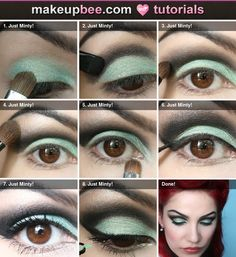 Step-By-Step Tutorial for Just Minty!