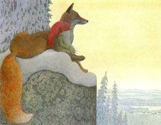 Lennard Helje Fox and Troll