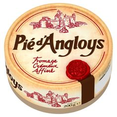 Coeur de Lion Pie d'Angloys 200g from Ocado