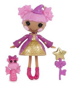 Lalaloopsy Mini Doll- Star Magic Spells Lalaloopsy http://www.amazon.com/dp/B00QTBQH42/ref=cm_sw_r_pi_dp_ZHy0ub1GDQJH0