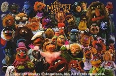 The Muppet Show 1976-1981