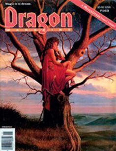 Dragon Magazine Issue