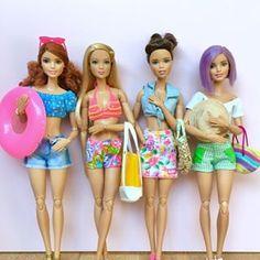 lanny barbie фото