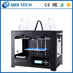 Cheap dual extruder 3d printer, Buy Quality 3d printer directly from China qidi tech Suppliers:         More choose for you here!!!Click here!!!        Newly presented products     &nbsp