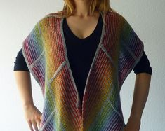 Ravelry: Clockwork pattern by Stephen West