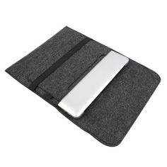 "2017 NEW Fashion Laptop Cover Case For Macbook Pro/Air/Retina Notebook Sleeve bag 13"" 15"" Wool Felt Ultrabook Sleeve Pouch Bag"