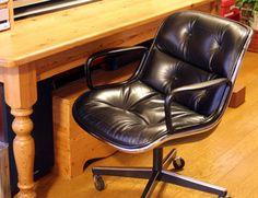Knoll: Pollock Chair / ノール: ポロックチェア