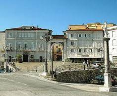 Atina Italy