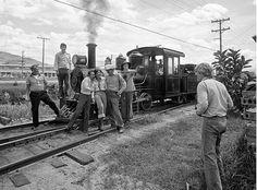 Ultimo viaje 1976