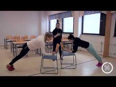 Smart Moves   Videot: taukoliikunta Physical Education, Physics, Youtube, Christmas, Image, Natal, Xmas, Physical Education Activities, Physics Humor