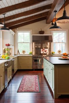 Crown Point Cabinetry Can Create Custom Cabinets For All The Rooms In Your  Early American Home