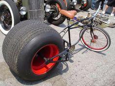 Biker...