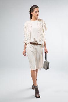 Spring 2015 Ready-to-Wear - Brunello Cucinelli