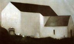 Kirkebilleder - www.albertbertelsen.dk