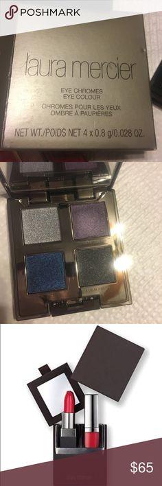 Laura Mercier lot of makeup Laura mercier- brand new- lot of makeup from Dillard's department store!! Over 400.00 !!! laura mercier Makeup