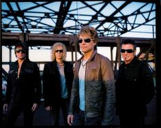 Bon Jovi Original Members | Bon Jovi