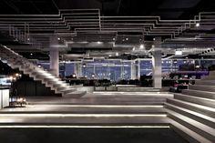 ZENSE: The Rebirth / Department of Architecture