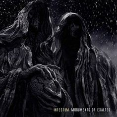Reviews pt.II Moonspell Rites Promotions: Infestum(Belarus)-Monuments of Exalted CD 2014 (un...