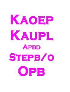 Keep calm and steno on!