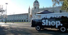 Lissabon op wielen | Saudades de Portugal