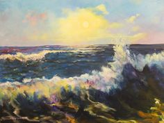 SPITTAL SUNRISE 001 (640×480) Online Gallery, Sunrise, Painting, Art, Craft Art, Paintings, Kunst, Gcse Art, Draw