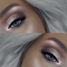 Flawless eyes by @emilyyorlando with @jonteblu Black Pencil Liner   #jonteblu #Makeup #cosmetics #lips #lipstick #eyes #lipliner #matte #face #beauty #vegas_nay #beauty #glam #couture #love #Jonteblu #makeupaddict #makeupjunkie #instafamous #makeuplover #lipstickjunkie #ilovemakeup #cosmetics #amrezy #jaclynhill #pink #brian_champagne #fiercesociety #makeupslaves #wakeupandmakeup