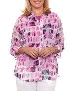 Black Pepper Manakin 3/4 Sleeve Shirt $89.95 3 4 Sleeve Shirt, David Jones, Pepper, Shirts, Shopping, Beauty, Black, Tops, Design