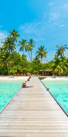 Maldives I don't think Maldives need an introduction to define its beauty. However, if you are looking for one, here it is. Maldives is literally heaven on earth. A place where you can spend your days snorkeling the coral reefs, watching the sunsets or lounging the beaches.