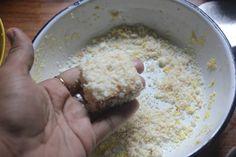 Bread Cheese Bites Recipe - Quick Snack Ideas for Kids Bread Snacks Recipe, Snack Recipes, Cooking Recipes, Bread Recipes, Breakfast Recipes, Veg Recipes Of India, Indian Food Recipes, Wing Recipes, Quick Snacks