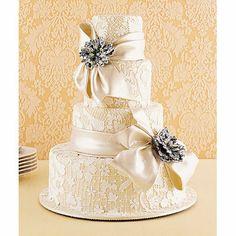 Ron Ben Israel's Cake
