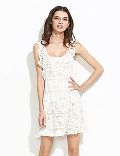 Women's+Going+out+Sexy+A+Line+Dress,Solid+Halter+Mini+Sleeveless+White+/+Black+Others+Summer+–+USD+$+17.99