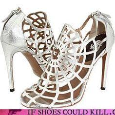 Halloween Just Got Stylish Halloween Heels, Halloween Fashion, Halloween Spider, Crazy Shoes, Me Too Shoes, Shoe Boots, Shoes Heels, Shoe Shoe, Witch Fashion