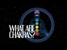 What are chakras? - YouTube