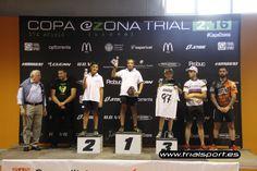 Copa Osona Trial 2016 #5 Calldetenes