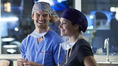 The way he looks at her❤️ Joel and alex😍 saving hope! Movies Showing, Movies And Tv Shows, Saving Hope, Watch Tv Online, Erica Durance, The Mindy Project, The Way He Looks, Medical Drama, Daniel Gillies