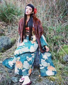 Yuka Manami instar
